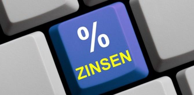 Sparerkompass Deutschland 2013: Fehlender Freistellungsauftrag mindert Zinserträge